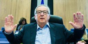 AB Komisyonu Başkanı Juncker: Türkiye-AB katılım müzakereleri askıya alınmamalı