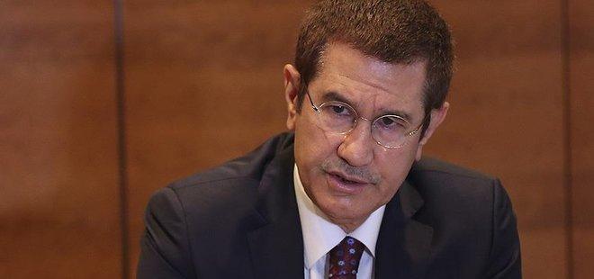 Milli Savunma Bakanı Canikli Şırnak'ta