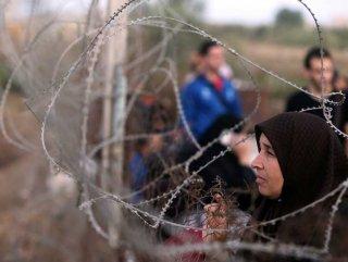 İsrail binlerce Filistinli hastayı ölüme terk etti