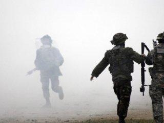 Ermenistan sınırında 1 Azerbaycan askeri şehit oldu