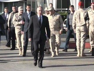 Esad'a Rus genaralden müdahale