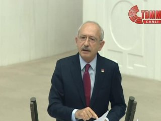 Kılıçdaroğlu Lozan Antlaşması'nın tartışılmasını istemedi