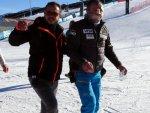 Kayak yarışmasında bıçaklı kavga: 2 yaralı