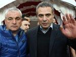 Trabzonspor Rıza Çalımbay'la kasayı doldurdu