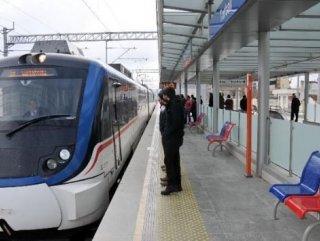 İZBAN treninin altında kalan adam öldü