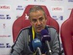 İsmail Kartal: Löw'le Real Madrid'i çalıştıracaktık