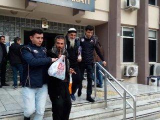 2 DEAŞ üyesi Aydın'da tutuklandı