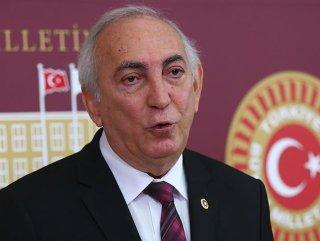 CHP'li Ömer Süha Aldan tehdit savurdu