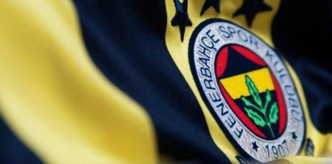 Fenerbahçe'de iki oyuncu kadro dışı