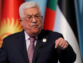 Filistin: Kudüs satılık değil