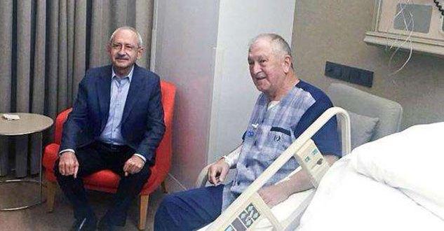 Giresun Milletvekili Bektaşoğlu, By-Pass Oldu