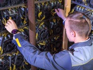 Kanada'da kripto enerjiden bitki üretiliyor