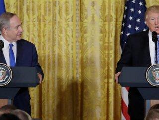Macron: Neredeyse İran'da bizi savaşa götürecekler
