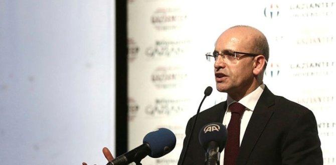 Mehmet Şimşek'ten Cenk Tosun açıklaması