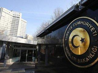 Türkiye'den Yunanistan'a: Müftü yetkilerini gasbettiniz