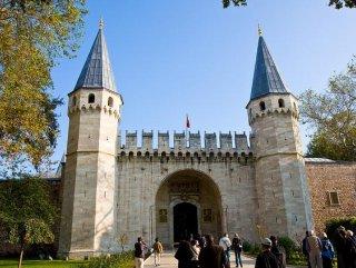 Topkapı Sarayı, 2 milyon kişiyi ağırladı