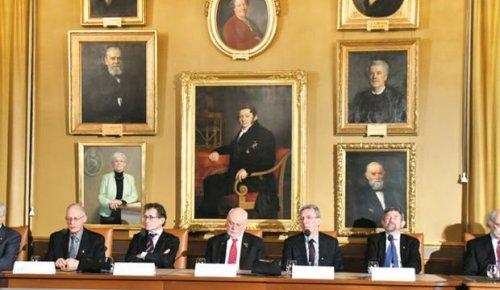 Alternatif 'Edebiyat Nobeli' geliyor