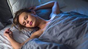 Uykusuzluk çekenlere uyku check up'ı öneriliyor!