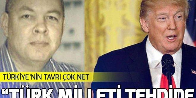 Dışişleri Bakanı Çavuşoğlu: Tehdit dili ile değil uzlaşı ve müzakere ile çözeceğiz