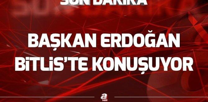 Başkan Erdoğan: 2053, 2071'e yürüyeceğiz!