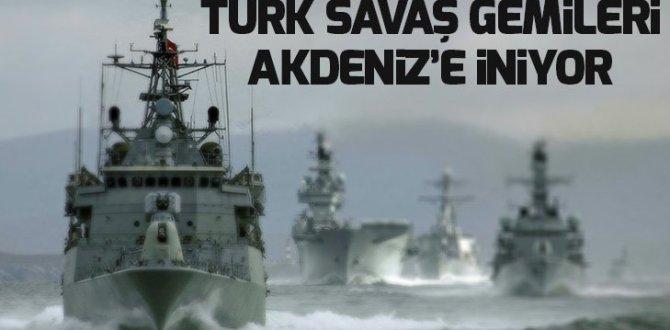 KKTC'ye 'Büyük deniz üssü' kurulacak!