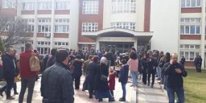 Binlerce öğrenci 'teknoloji yıldızı' olmak için yarıştı
