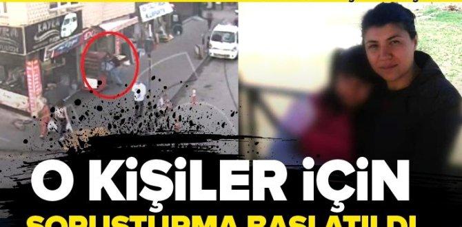Son dakika: Emine Bulut cinayetinde flaş gelişme! Dört polis için soruşturma talep edildi .