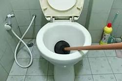 トイレの水の流れが悪い……主な原因と対策方法をチェック