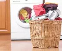 洗濯物にゴミがついてしまう……洗濯機の汚れが原因かも?