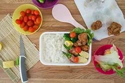 夏場に気を付けたいお弁当の食中毒対策
