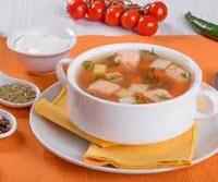 忙しい朝も簡単! マグカップにお湯を注ぐだけのスープレシピ5つ