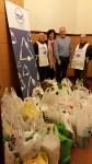 Concierto Solidario a favor del Banco de Alimentos