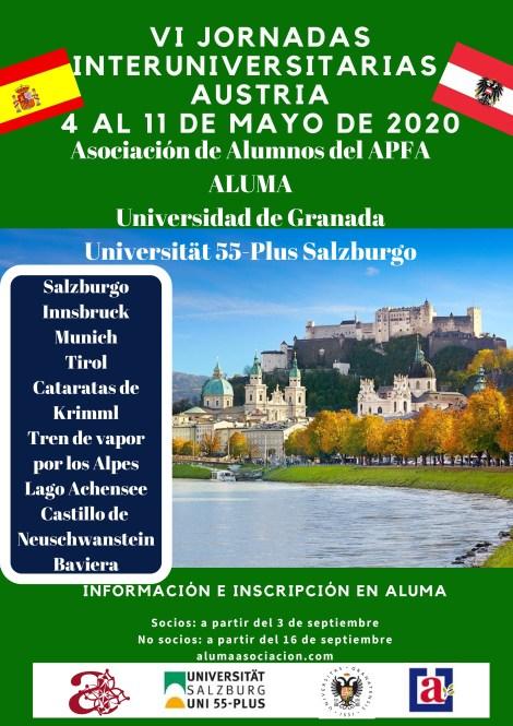 Cartel VI jornadas interuniversitarias en austria_page-0001
