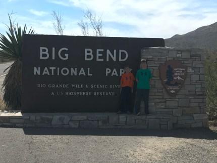 Big Bend Nat'l Park