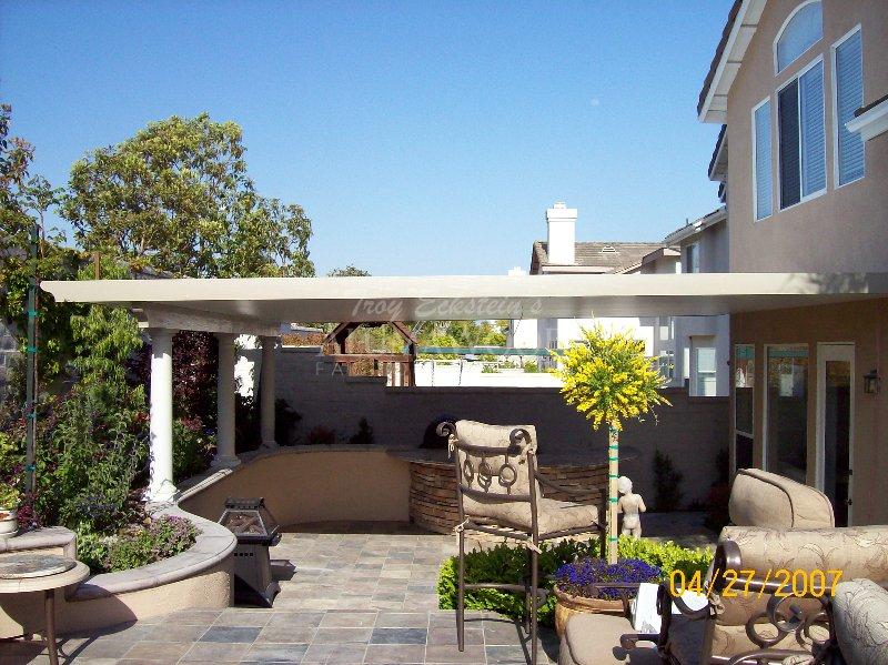 alumawood maxx panel insulated patio