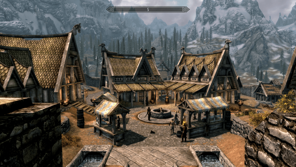 A guide to get a beautiful yet smooth Skyrim experience (6/6)