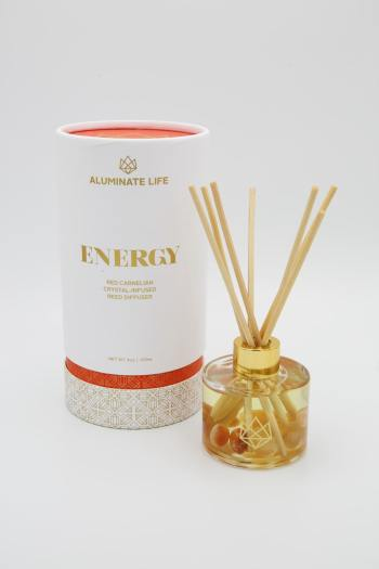 Energy Reed Diffuser