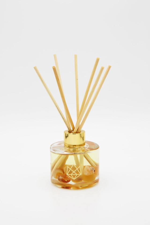 Energy Reed Diffuser 2