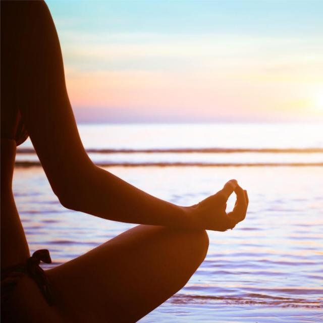 Thoughts On Meditation
