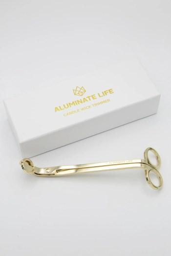 Wick Trimmer Aluminate Life 6