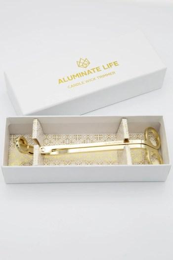 Wick Trimmer Aluminate Life 1