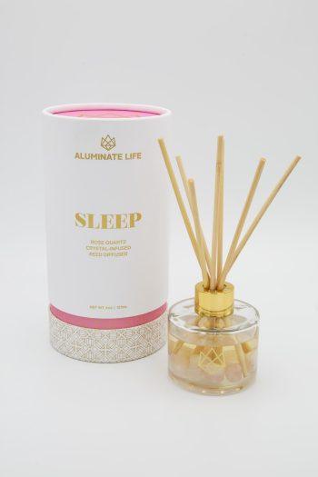 Sleep Reed Diffuser 2