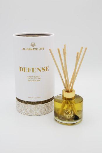 Defense Reed Diffuser 3