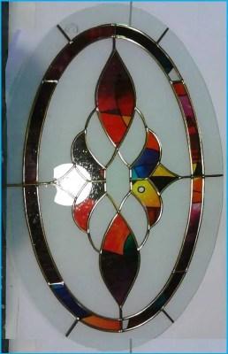 imagenes de vitrales modernos