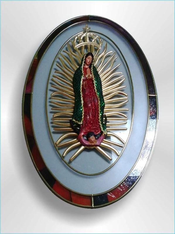 vitrales religiosos en honduras