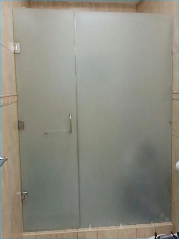 puertas para ba o soluciones para la nueva arquitectura