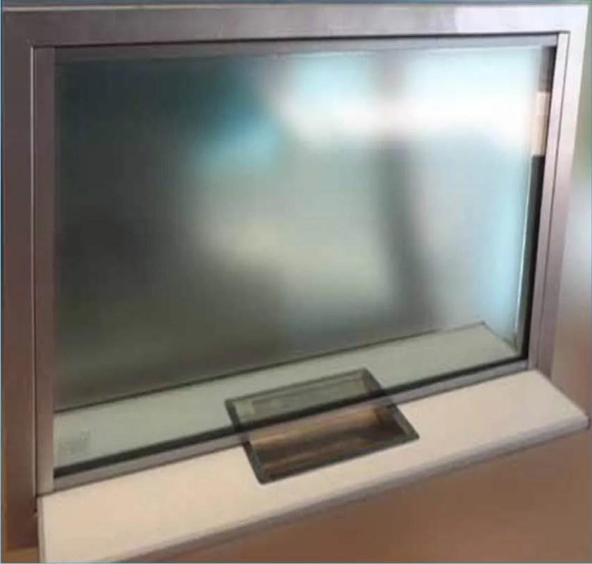 vidrio blindado en tegucigalpa