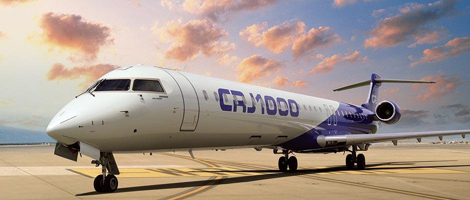Aleris Lands i avtal med Bombardier