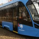 Rusal levererar aluminium för spårvagnar i Moskva