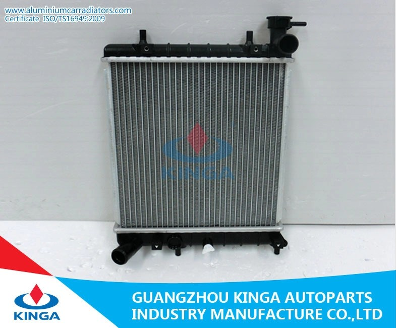 2004 Hyundai Radiator Engine Cooling ACCENT'00-04